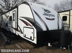 New 2017  Jayco White Hawk 31BHBS by Jayco from Ted's RV Land in Paynesville, MN