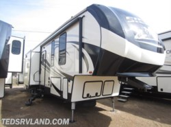 New 2018  Forest River Sierra 384QBOK by Forest River from Ted's RV Land in Paynesville, MN