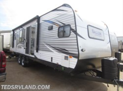 New 2017  Forest River Salem 29 FKBS by Forest River from Ted's RV Land in Paynesville, MN