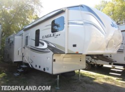New 2017  Jayco Eagle HT 28.5RSTS by Jayco from Ted's RV Land in Paynesville, MN