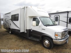 Used 2008  Jayco Melbourne 29D by Jayco from Ted's RV Land in Paynesville, MN
