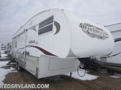 Used 2008 Keystone Outback Sydney Edition 28FRLS available in Paynesville, Minnesota