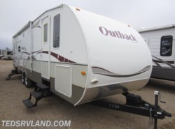 Used 2008  Keystone Outback Sydney Edition 30RLS by Keystone from Ted's RV Land in Paynesville, MN