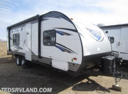 New 2018  Forest River Salem Cruise Lite T241QBXL by Forest River from Ted's RV Land in Paynesville, MN