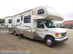 Used 2007  Fleetwood Jamboree 31M by Fleetwood from Ted's RV Land in Paynesville, MN