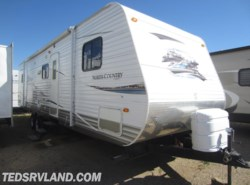 Used 2009  Heartland RV North Country 31BHDS