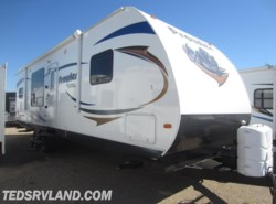 Used 2012  Heartland RV Prowler 29P RKS by Heartland RV from Ted's RV Land in Paynesville, MN