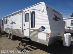 Used 2011  Keystone Springdale 292RL-SSR by Keystone from Ted's RV Land in Paynesville, MN