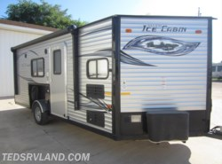 Used 2015  Forest River Salem Ice Cabin T8X21RV by Forest River from Ted's RV Land in Paynesville, MN