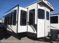 New 2018  Forest River Sierra 401FLX by Forest River from Ted's RV Land in Paynesville, MN