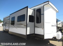New 2018  Jayco Jay Flight Bungalow 40LOFT by Jayco from Ted's RV Land in Paynesville, MN