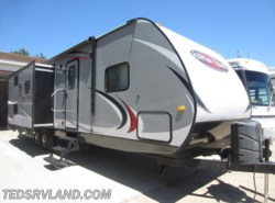 Used 2013  Dutchmen Aspen Trail 3117RLDS