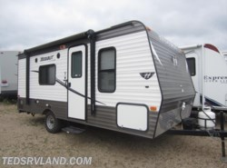 Used 2016  Keystone Hideout 178LHS by Keystone from Ted's RV Land in Paynesville, MN