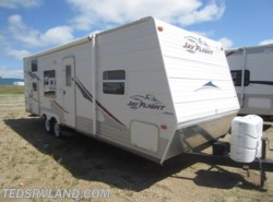 Used 2007  Jayco Jay Flight 27BH by Jayco from Ted's RV Land in Paynesville, MN