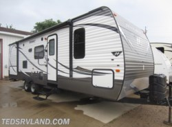 Used 2014 Keystone Hideout 27DBS available in Paynesville, Minnesota