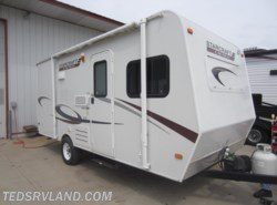Used 2012  Starcraft Launch 18BH