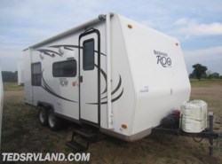 Used 2011  Forest River Rockwood Roo 21RS