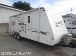 Used 2009  Forest River Surveyor SV-235RKS by Forest River from Ted's RV Land in Paynesville, MN