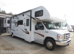 Used 2016  Forest River Sunseeker 3010DS by Forest River from Ted's RV Land in Paynesville, MN