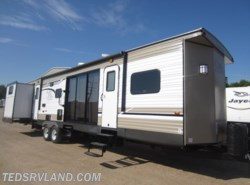 New 2018  Forest River Salem Villa Classic 402QBQ by Forest River from Ted's RV Land in Paynesville, MN