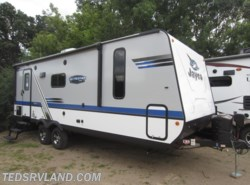 New 2018  Jayco Jay Feather 23RBM by Jayco from Ted's RV Land in Paynesville, MN