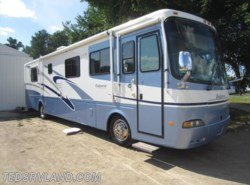 Used 2002  Holiday Rambler Endeavor 40 by Holiday Rambler from Ted's RV Land in Paynesville, MN