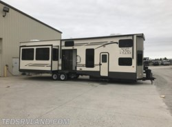 New 2018  Forest River Salem Grand Villa 42DL by Forest River from Ted's RV Land in Paynesville, MN
