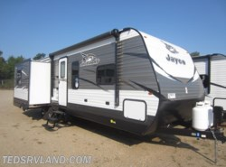New 2018  Jayco Jay Flight 29RLDS by Jayco from Ted's RV Land in Paynesville, MN