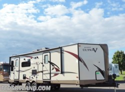 New 2018  Forest River Rockwood Ultra V 2715VS by Forest River from Ted's RV Land in Paynesville, MN