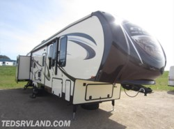 Used 2014  Forest River Sierra 365SAQB by Forest River from Ted's RV Land in Paynesville, MN