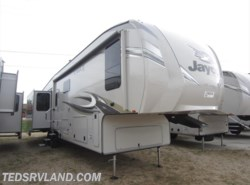 New 2018 Jayco Eagle 355MBQS available in Paynesville, Minnesota
