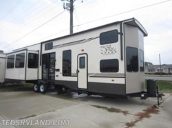 New 2018  Forest River Salem Villa 42DL by Forest River from Ted's RV Land in Paynesville, MN