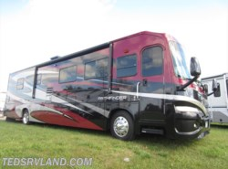 Used 2007  Coachmen Pathfinder 373DS by Coachmen from Ted's RV Land in Paynesville, MN