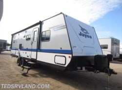 New 2018  Jayco Jay Feather 25BH by Jayco from Ted's RV Land in Paynesville, MN