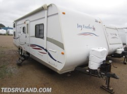 Used 2008  Jayco Jay Feather 29 X by Jayco from Ted's RV Land in Paynesville, MN