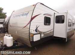 Used 2014  Keystone Springdale Summerland 2820BHGS by Keystone from Ted's RV Land in Paynesville, MN