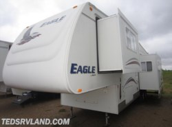 Used 2005  Jayco Eagle 323RKS by Jayco from Ted's RV Land in Paynesville, MN