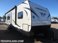 New 2018  Keystone Hideout 28RKS by Keystone from Ted's RV Land in Paynesville, MN