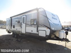 New 2018  Jayco Jay Flight 28BHBE by Jayco from Ted's RV Land in Paynesville, MN