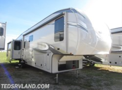 New 2018  Jayco Eagle HT 355MBQS by Jayco from Ted's RV Land in Paynesville, MN