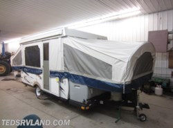Used 2009  Coachmen Clipper Classic 1285 SST by Coachmen from Ted's RV Land in Paynesville, MN