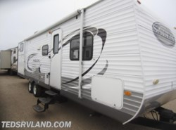 Used 2011 Forest River Salem 30KQBSS available in Paynesville, Minnesota