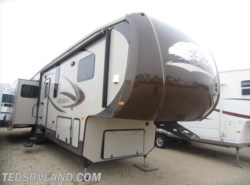 Used 2013  Forest River Blue Ridge 3600RS