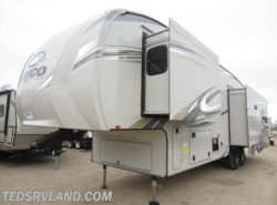New 2018  Jayco Eagle 327CKTS by Jayco from Ted's RV Land in Paynesville, MN