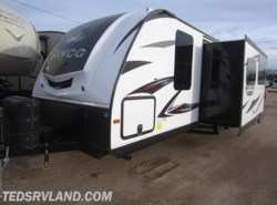 Used 2016  Jayco White Hawk 28DSBH by Jayco from Ted's RV Land in Paynesville, MN