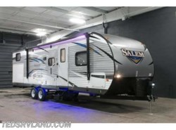 New 2018  Forest River Salem 30KQBSS by Forest River from Ted's RV Land in Paynesville, MN