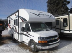 New 2018  Jayco Redhawk 22A by Jayco from Ted's RV Land in Paynesville, MN