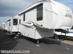 New 2018  Jayco Eagle 317RLOK by Jayco from Ted's RV Land in Paynesville, MN