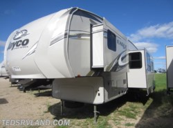 New 2018  Jayco Eagle 29.5BHDS by Jayco from Ted's RV Land in Paynesville, MN