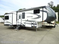 New 2018  Forest River Salem Hemisphere 370BL by Forest River from Ted's RV Land in Paynesville, MN